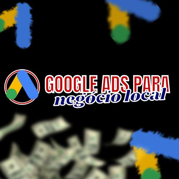 Imagem principal do produto Google Ads Para Delivery