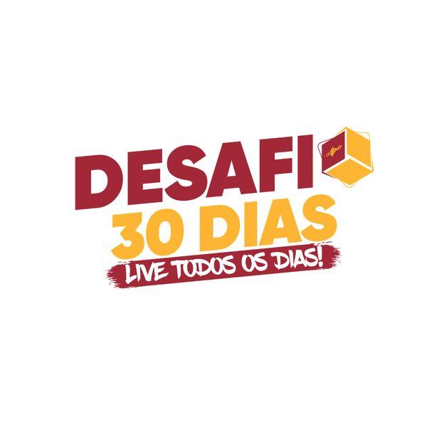 Imagem principal do produto DESAFIO 30 DIAS RITBOX