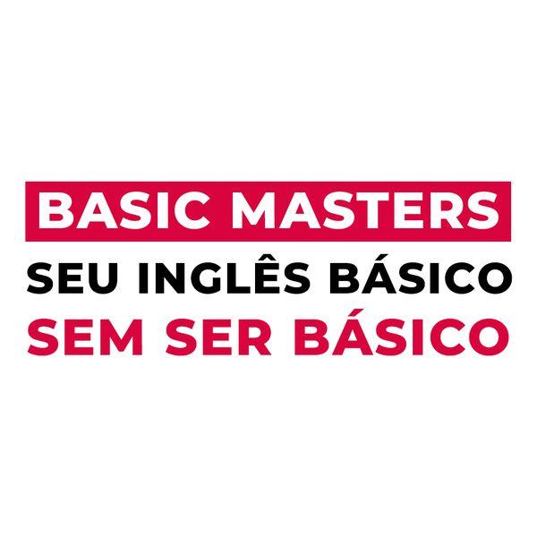 Imagem principal do produto BASIC MASTERS 2.0