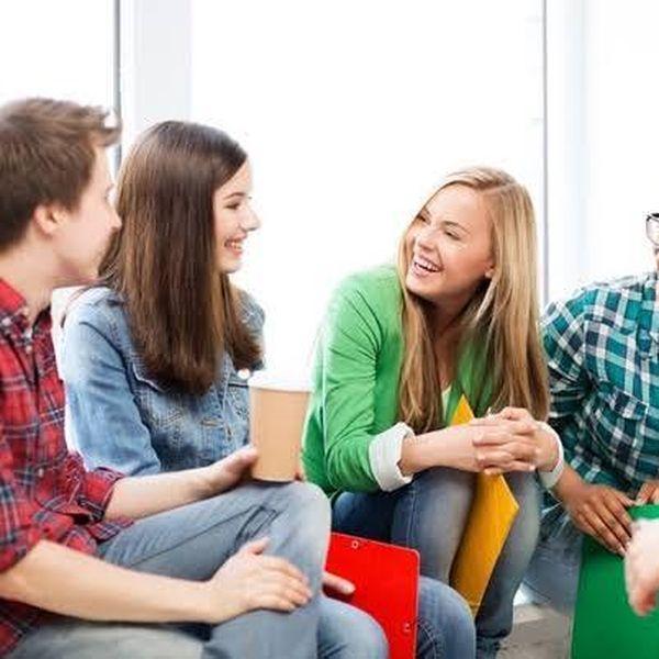 Imagem principal do produto Aulas de Conversação em Inglês para Nível Intermediário