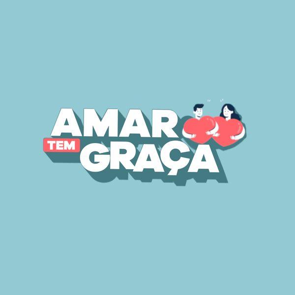 Imagem principal do produto Amar tem Graça [Claudio Duarte]