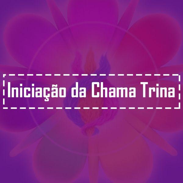 Imagem principal do produto Iniciação da Chama Trina
