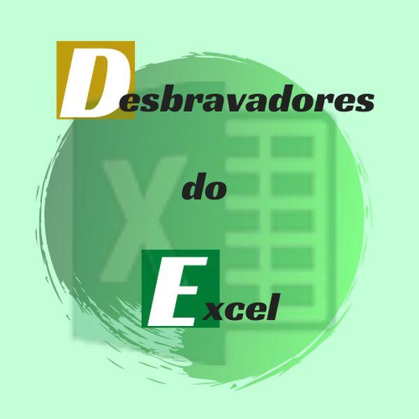 Imagem principal do produto Desbravadores Excel - Nível Básico