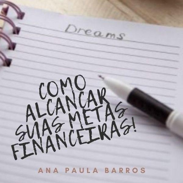 Imagem principal do produto Como Alcançar Suas Metas Financeiras