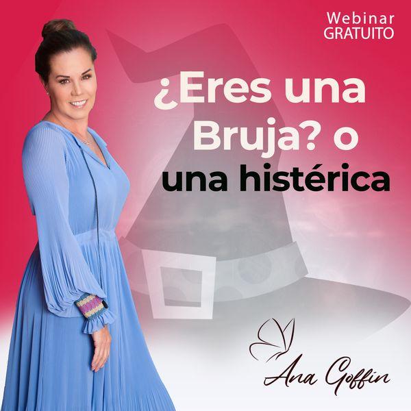 Imagem principal do produto ¿Eres una Bruja o una Histérica...?
