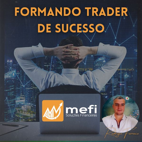 Imagem principal do produto Formando Trader De Sucesso