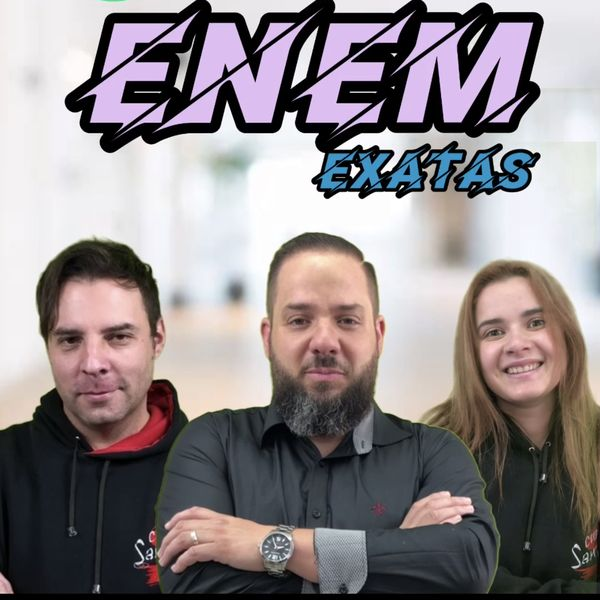 Imagem principal do produto ENEM - Exatas