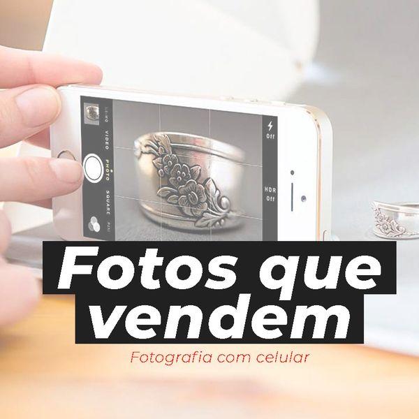 Imagem principal do produto Desvendando o flash externo I Curso de fotografia