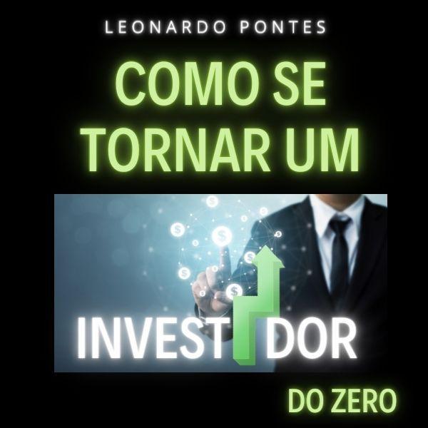 Imagem principal do produto COMO SE TORNAR UM INVESTIDOR DO ZERO