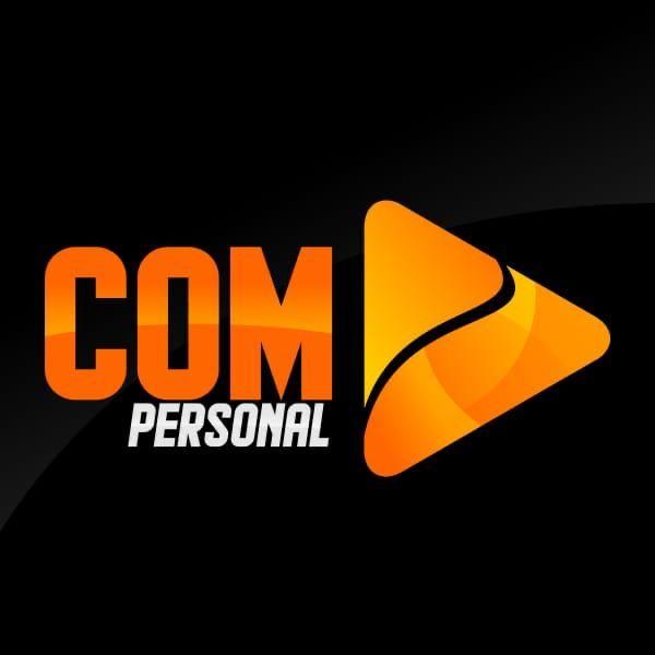 Imagem principal do produto Com Personal Plataforma de treinos