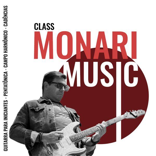 Imagem principal do produto Guitarra para iniciantes.