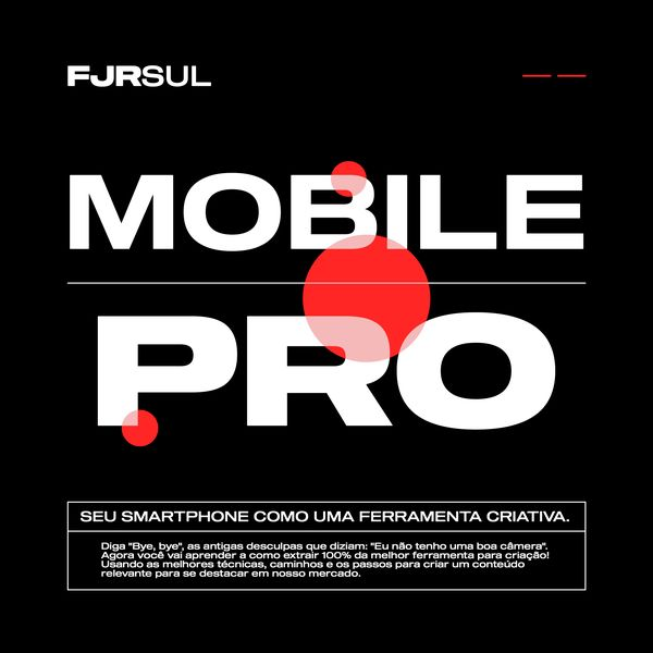 Imagem principal do produto FJRSUL • Produto