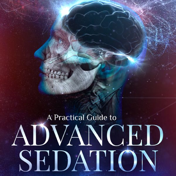 Imagem principal do produto A Practical Guide to ADVANCED SEDATION