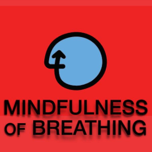 Imagem principal do produto Mindfulness of Breathing