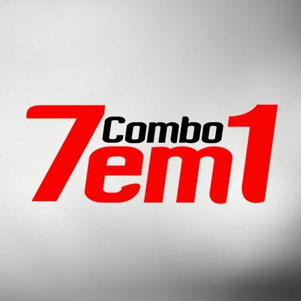 Imagem principal do produto Combo 7em1