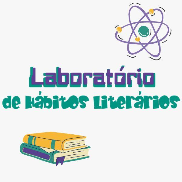Imagem principal do produto Laboratório de Hábitos Literários