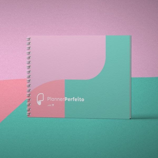 Imagem principal do produto Curso: O Planner Perfeito