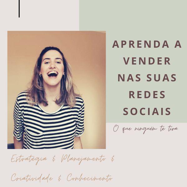Imagem principal do produto APRENDA A VENDER NAS SUAS REDES SOCIAIS