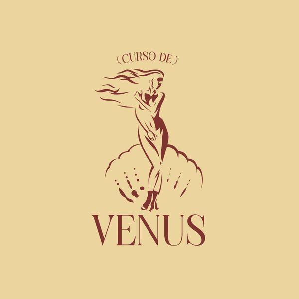 Imagem principal do produto Curso de Vênus