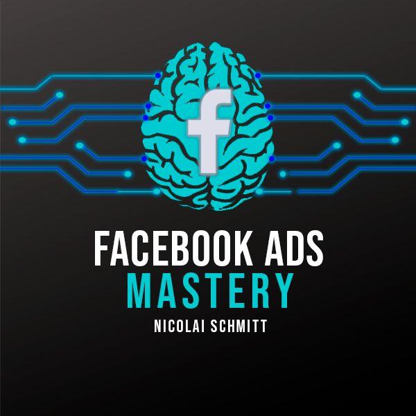 Imagem principal do produto Facebook Ads Mastery