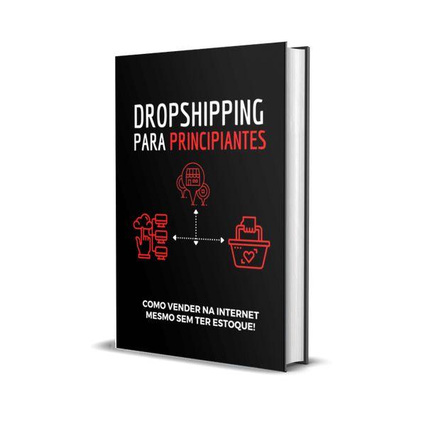 Imagem principal do produto Dropshipping para Iniciantes