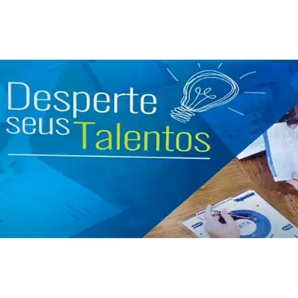 Imagem principal do produto Desperte Seus Talentos 2021