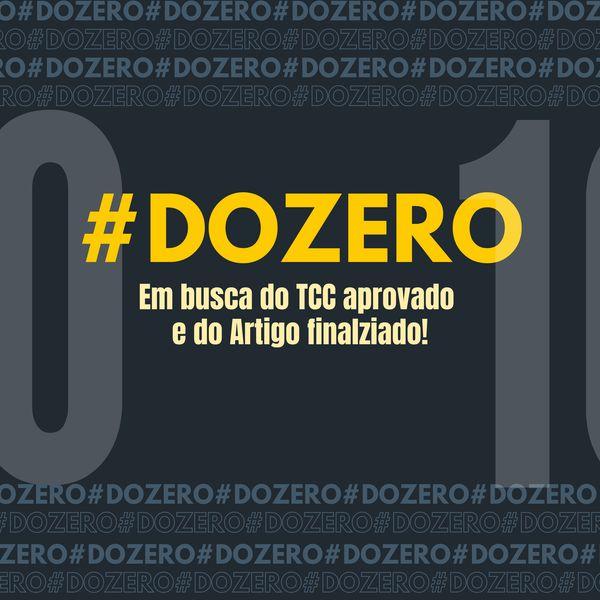 Imagem principal do produto #DOZERO