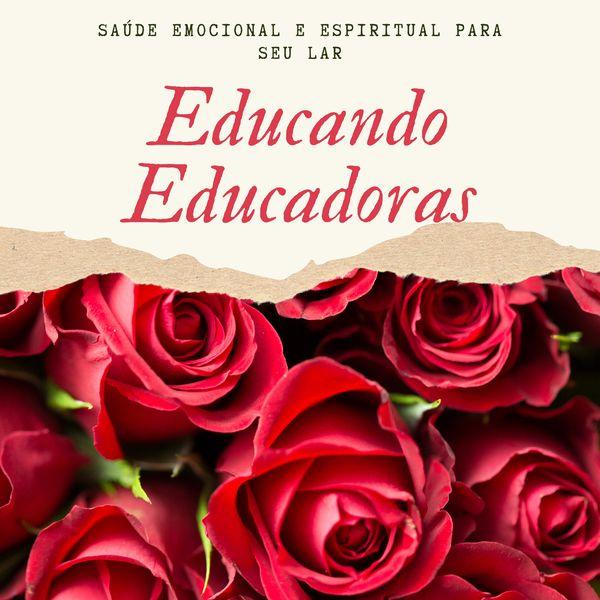 Imagem principal do produto Educando Educadoras