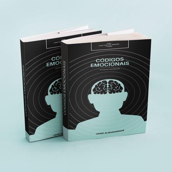 Imagem principal do produto Livro Digital: Códigos Emocionais