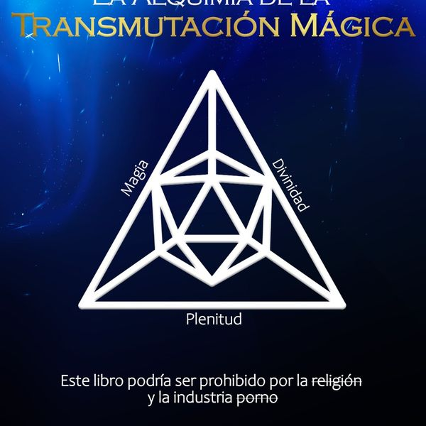 Imagem principal do produto Alquimia de la Transmutación Mágica