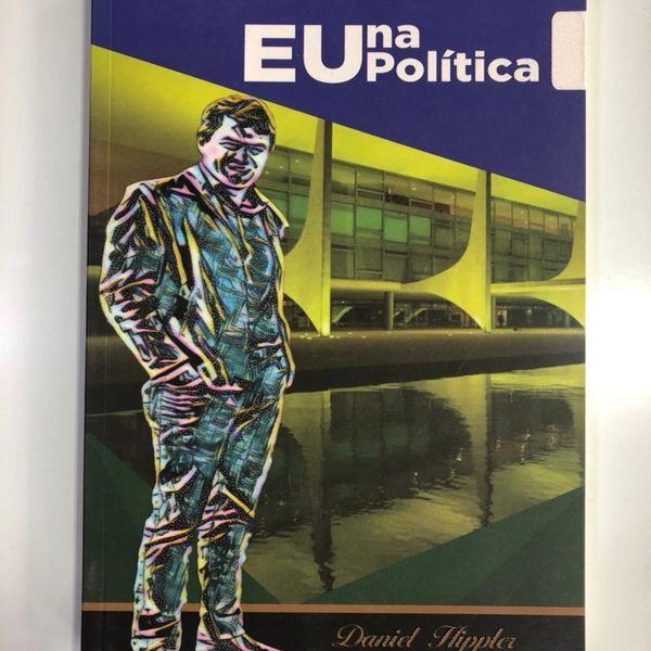 Imagem principal do produto 3 em 1 = Um Livro + Dois E-book - Eu na Política