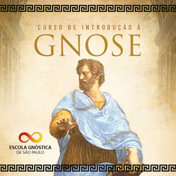 Imagem principal do produto Curso de Introdução à Gnose