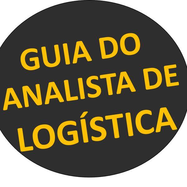 Imagem principal do produto Guia do Analista de Logística