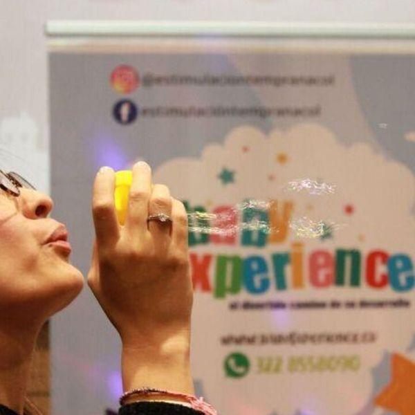 Imagem principal do produto Club Baby Experience