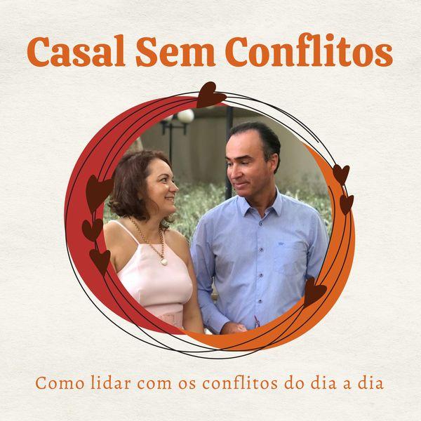 Imagem principal do produto Casal Sem Conflito