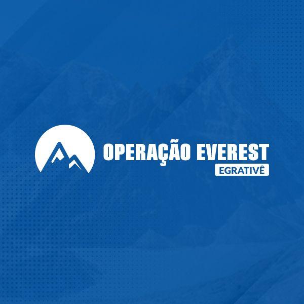 Imagem principal do produto Jornada Operação Everest