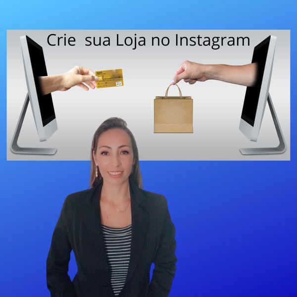 Imagem principal do produto Mentoria vendendo no Instagram