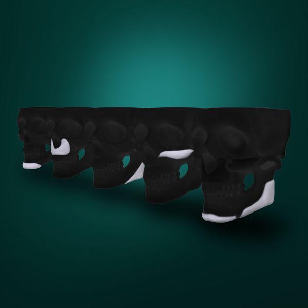 Imagem principal do produto Implantes Faciais Smart Molds
