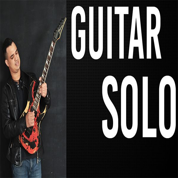 Imagem principal do produto Curso Guitar Solo | Pentatonica Dominada