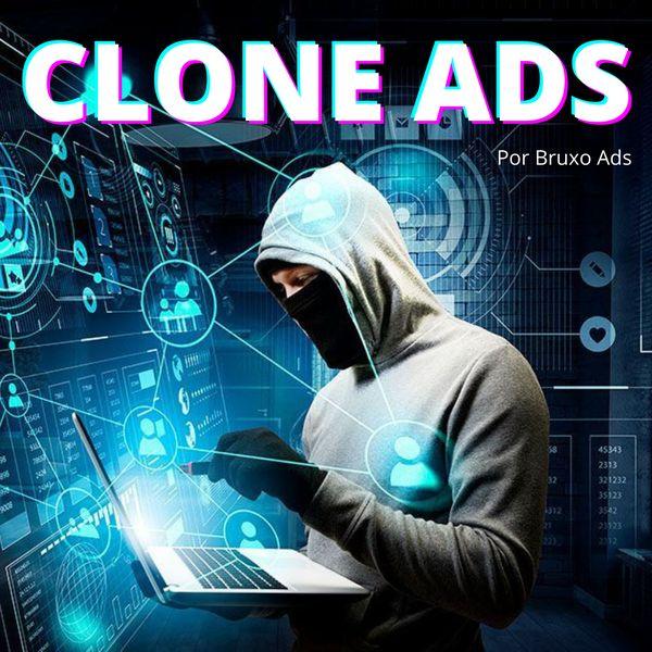 Imagem principal do produto Clone Ads