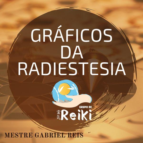 Imagem principal do produto Gráficos da Radiestesia