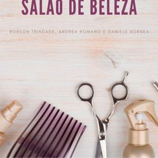 Imagem principal do produto E-BOOK - O SEGREDO DO ATENDIMENTO NO SALÃO DE BELEZA