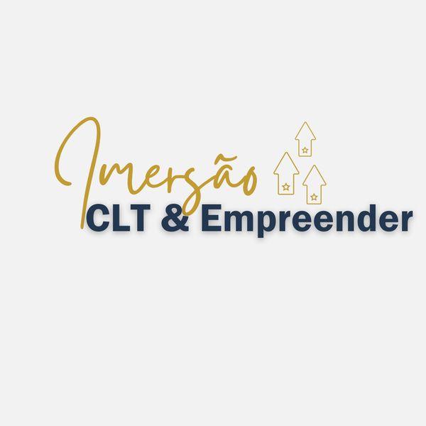 Imagem principal do produto Imersão CLT & Empreender