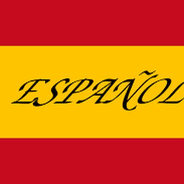 Imagem principal do produto Espanhol para Iniciantes!!