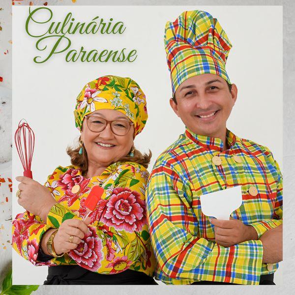 Imagem principal do produto Culinária Paraense