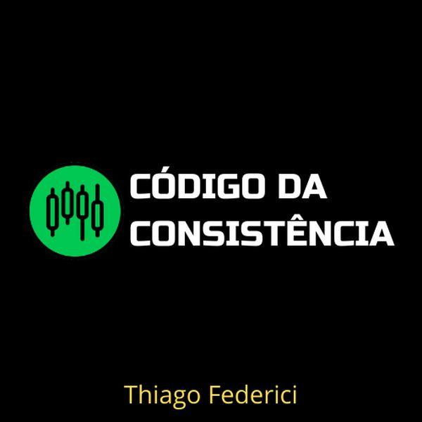 Imagem principal do produto Código da Consistência