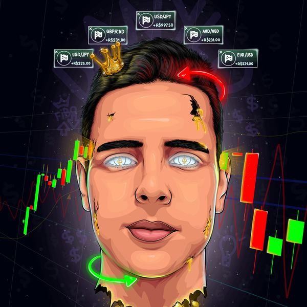 Imagem principal do produto DAN TRADER 2021 2.0