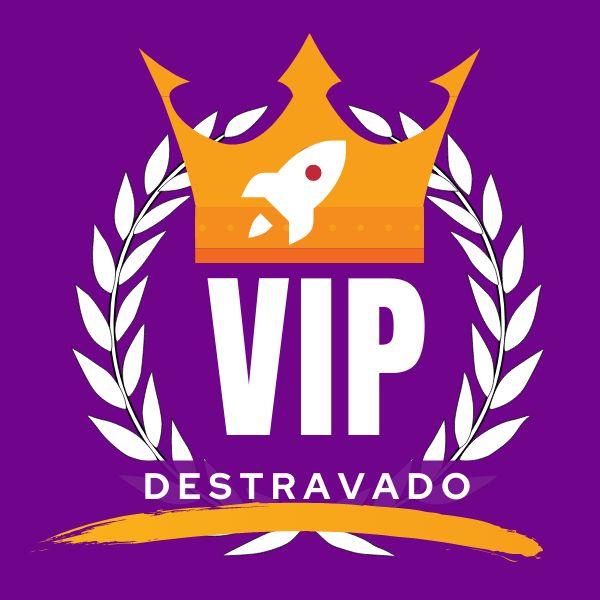 Imagem principal do produto Destravado VIP