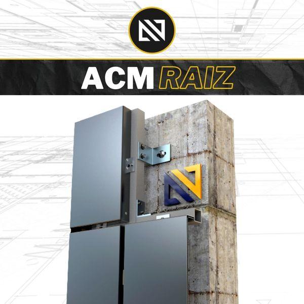 Imagem principal do produto ACM Raiz