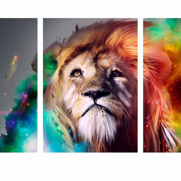 Imagem principal do produto Imagens e mosaicos prontos